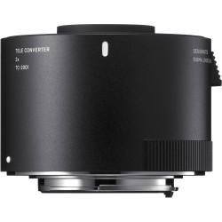 Sigma Teleconverter TC-2001
