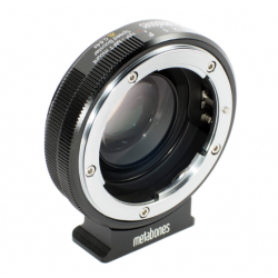 Metabones Nikon G to Micro Four Thirds Speed Booster XL 0.64x