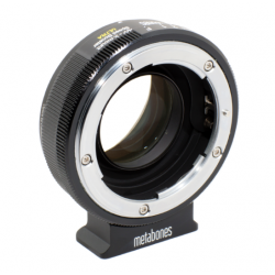 Metabones Nikon G to Fuji X Speed Booster ULTRA