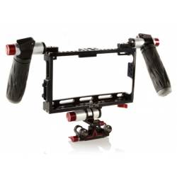 SHAPE ATOMOS SHOGUN BUNDLE KIT