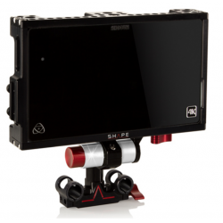 SHAPE ATOMOS SHOGUN CAGE + ADJUSTABLE 15MM MONITOR BRACKET