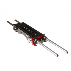 SHAPE 8000 V-LOCK QUICK RELEASE BASEPLATE (Without Handles)