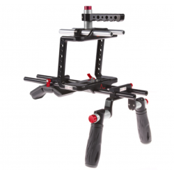SHAPE BLACKMAGIC SHOULDER MOUNT