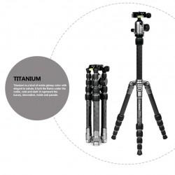 COMAN TM227CU0 karbonsko Titanium stojalo