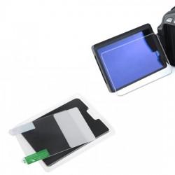 Commlite steklena LCD zaščita za Sony A75000/A6000