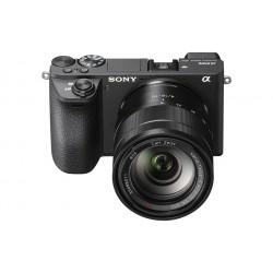 Sony Alpha a6500 + 16-70mm digitalni fotoaparat (ILCE-6500)