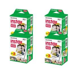 Fuji Instax Mini Film 80 listov