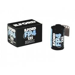 Ilford FP4 PLUS 135/36 ISO 125 črno-beli film