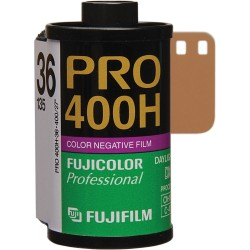 Fujifilm Pro 400 H 135/36
