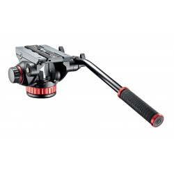 Manfrotto MVH502AH fluidna video glava