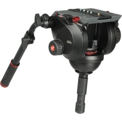 Manfrotto 509HD Pro fluidna video glava