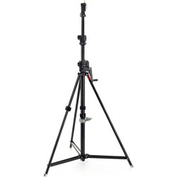 Manfrotto 087NWB Wind-up video stojalo
