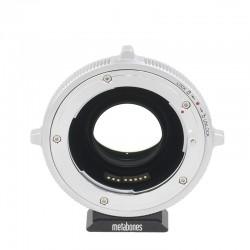 Metabones Canon EF Lens to Sony E Mount T CINE ULTRA