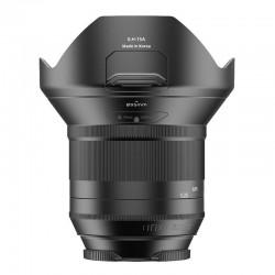 IRIX 15mm f/2.4 Blackstone