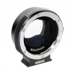 Metabones Canon EF-E mount T Smart Adapter