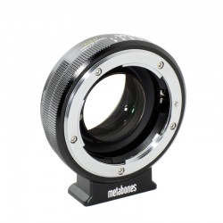 Metabones Nikon G to E mount Speed Booster ULTRA 0.71x