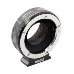 Metabones Sony ALPHA to E-mount Speed Booster ULTRA