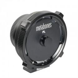 Metabones PL to Micro Four Thirds T CINE Adapter (Black Matt)