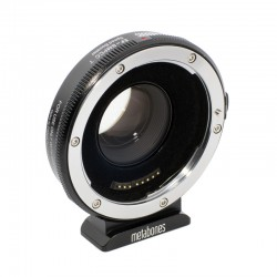 Metabones Canon EF Lens to BMPCC T Speed Booster 0.58x