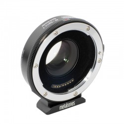 Metabones Canon EF Lens to BMCC T Speed Booster 0.64x