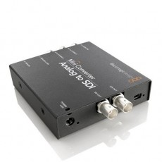 Blackmagic CONVMAAS2 Mini Converter - Analog to SDI 2