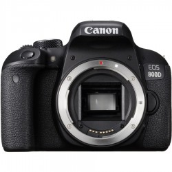 Canon EOS 800D body + 50mm f/1.8 STM
