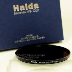 HAIDA PROII Multi-coating ND 3.0 (1000x ) filter