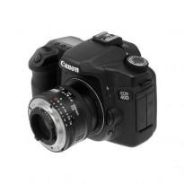 HAIDA reverzni ring 52mm navoj/bajonet za Canon