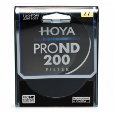 Hoya PROND200 filter