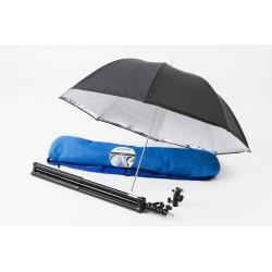 Lastolite KIT dežnik 72cm+stojalo+2422Tilt