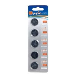 Jupio CR1216 3V baterije - 5 kos