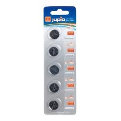 Jupio CR1616 3V baterije - 5 kos