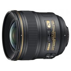 Nikon AF-S 24mm f/1,4G ED NIKKOR