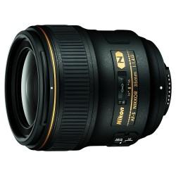 Nikon AF-S 35mm f/1,4G NIKKOR