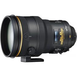 Nikon AF-S 200mm f/2G ED VR II NIKKOR