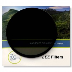 LEE Landscape Polarizer 105mm diameter