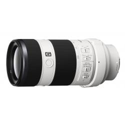 Sony FE 70–200 MM F4 G OSS (SEL70200G)