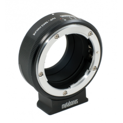 Metabones Nikon G to Micro Four Thirds