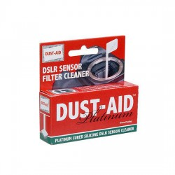 Dust-Aid Platinum Sensor Cleaner čistini set