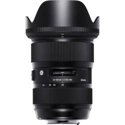 Sigma  24-35mm F2 DG HSM | A