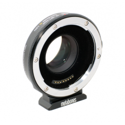 Metabones Canon EF Lens to Micro Four Thirds T Speed Booster XL 0.64x