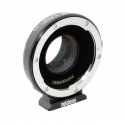 Metabones EF na MFT T XL 0.64x Speed Booster