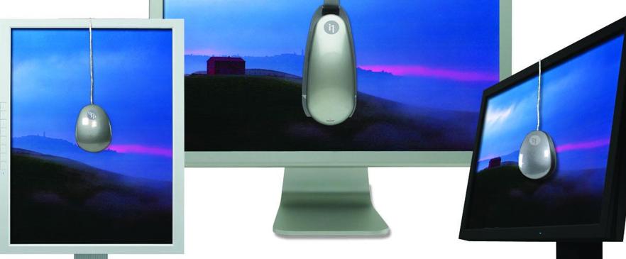 Kalibratorji monitorjev