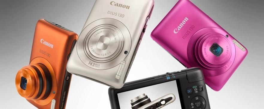 Kompaktni fotoaparati