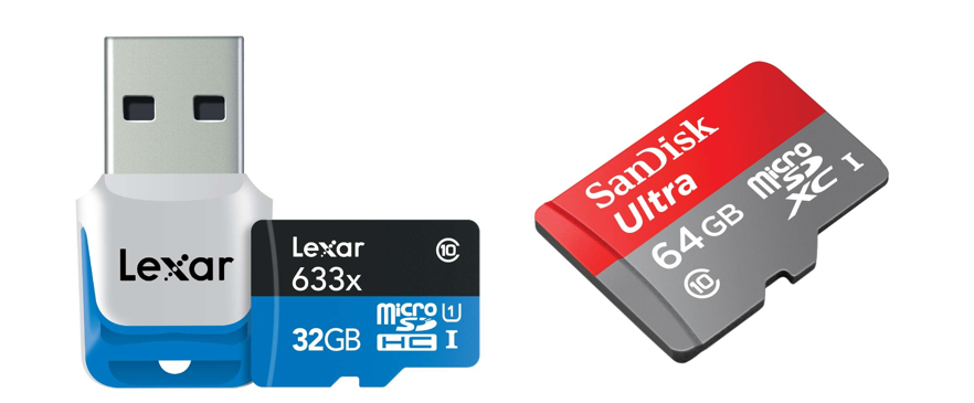 Micro SD Secure Digital