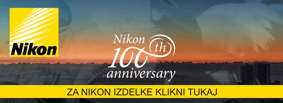 Nikon SHOP - klikni tukaj!