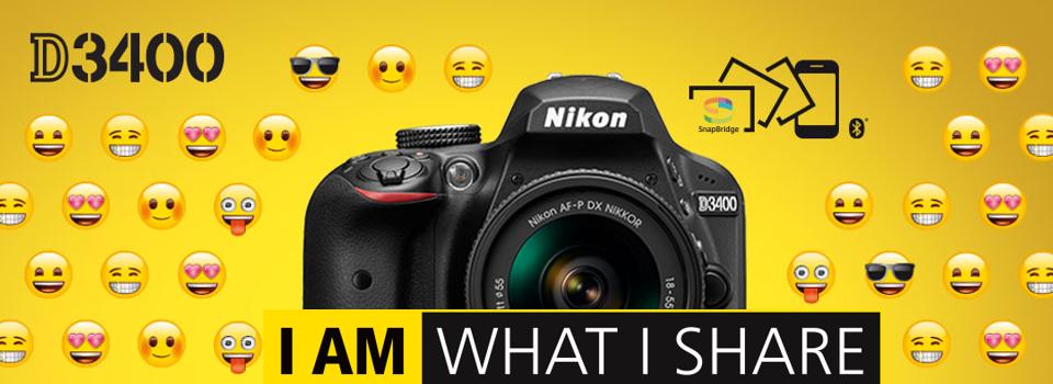 Najnovejši Nikon vstopni D-SLR je na zalogi