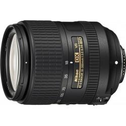 Nikon AF-S DX 18-300mm f/3,5-6,3G ED VR NIKKOR