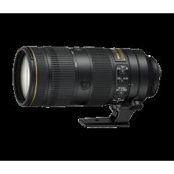 Nikon AF-S 70-200mm f/2.8E FL ED VR NIKKOR