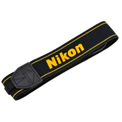 Nikon AN-DC1 pas
